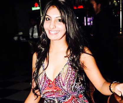 Rinna Escorts in Gurgaon