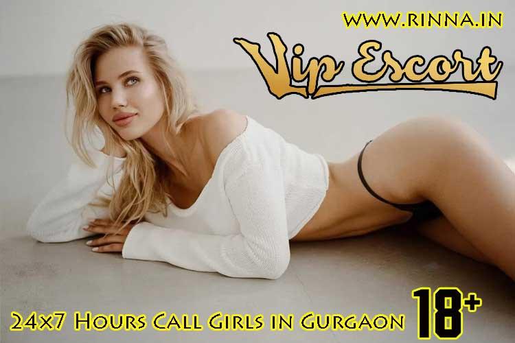 VIP Gurgaon Escorts